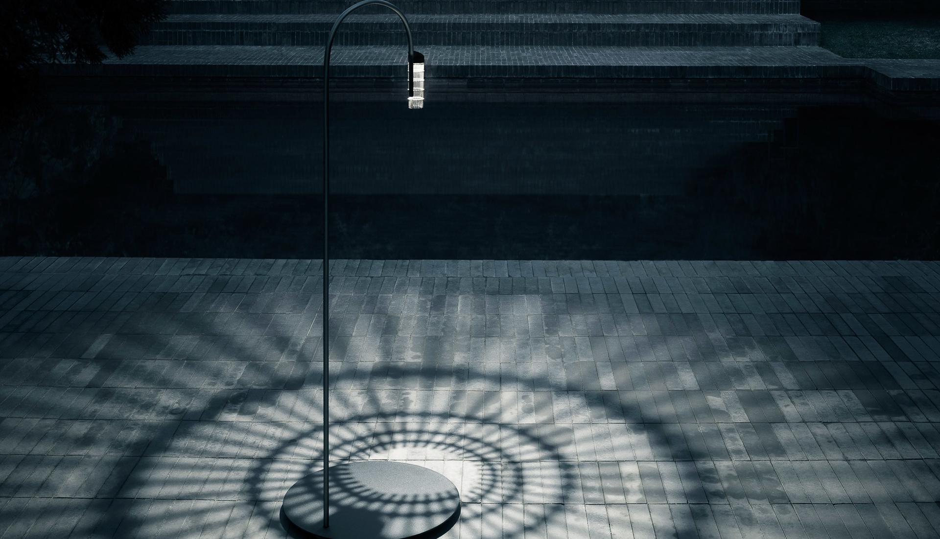 Flos Caule Outdoor Lighting