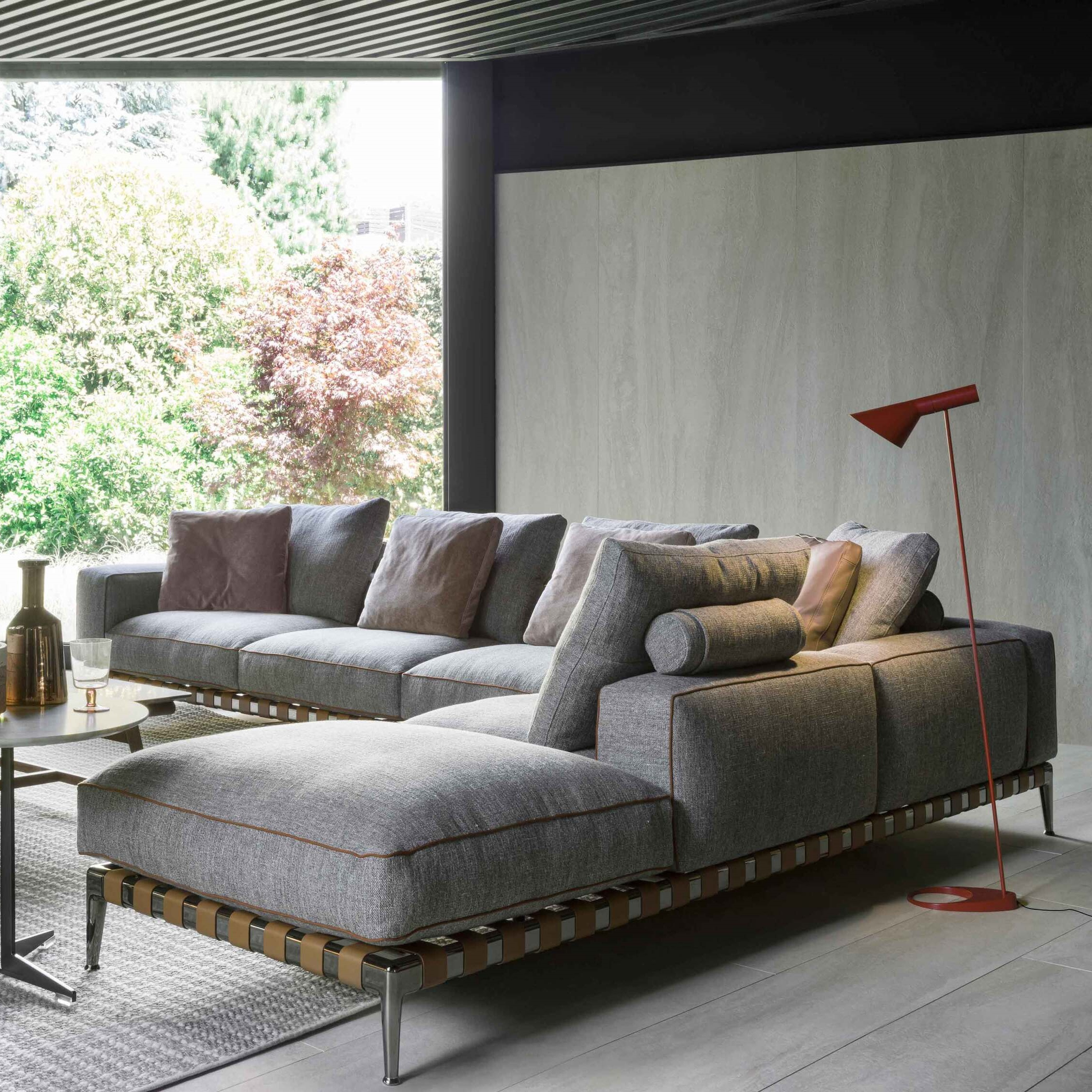 Flexform Gregory Sofa