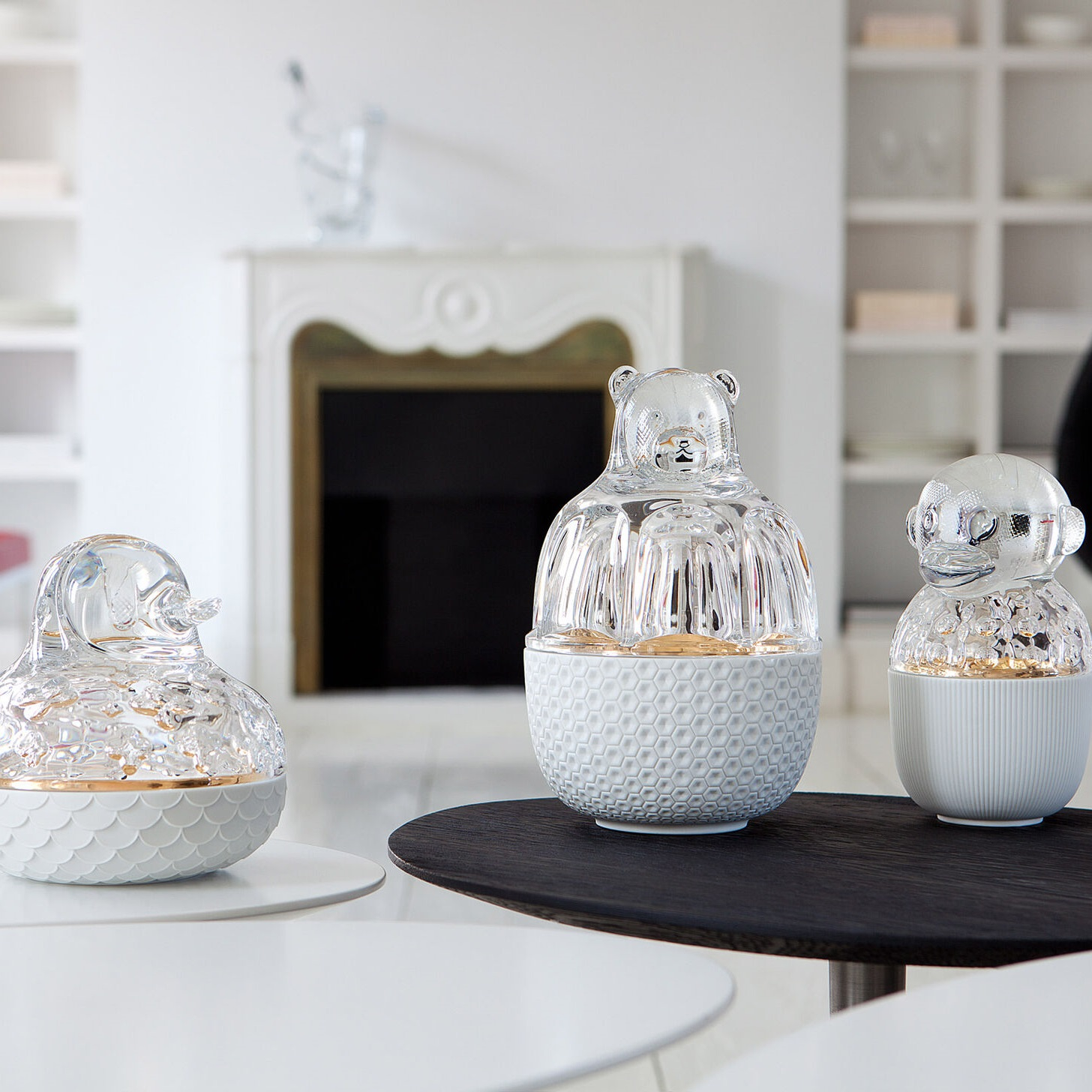 BACCARAT ZOO COLLECTION