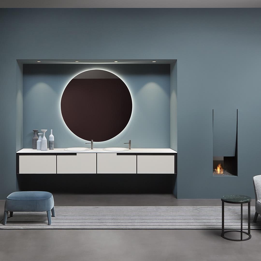 Atelier by Mario Ferrarini
