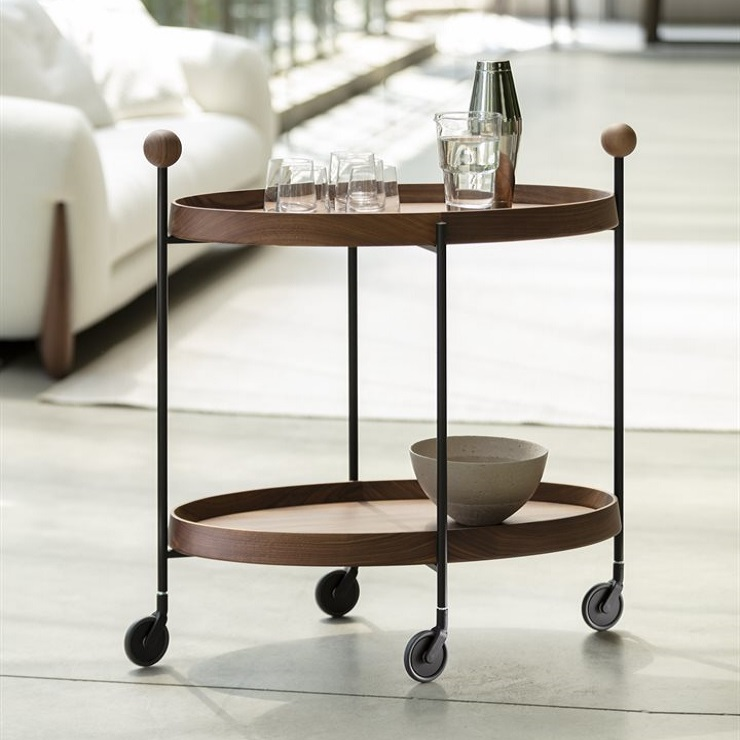 Porada Jet Drinks Trolley