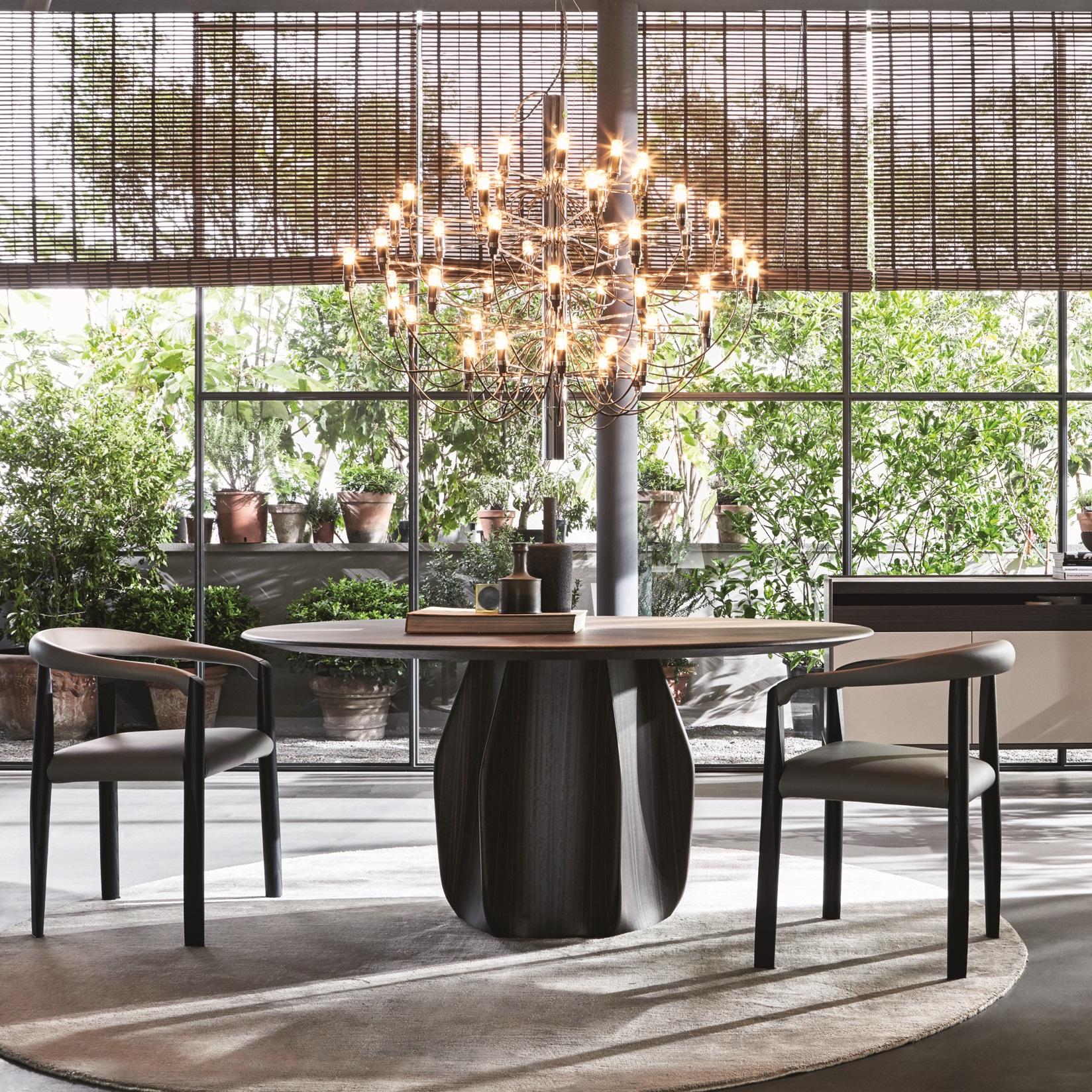 Asterias Dining Table