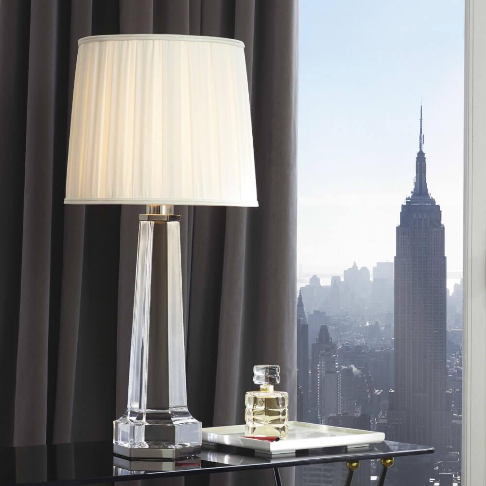 KRYSTA TABLE LAMP
