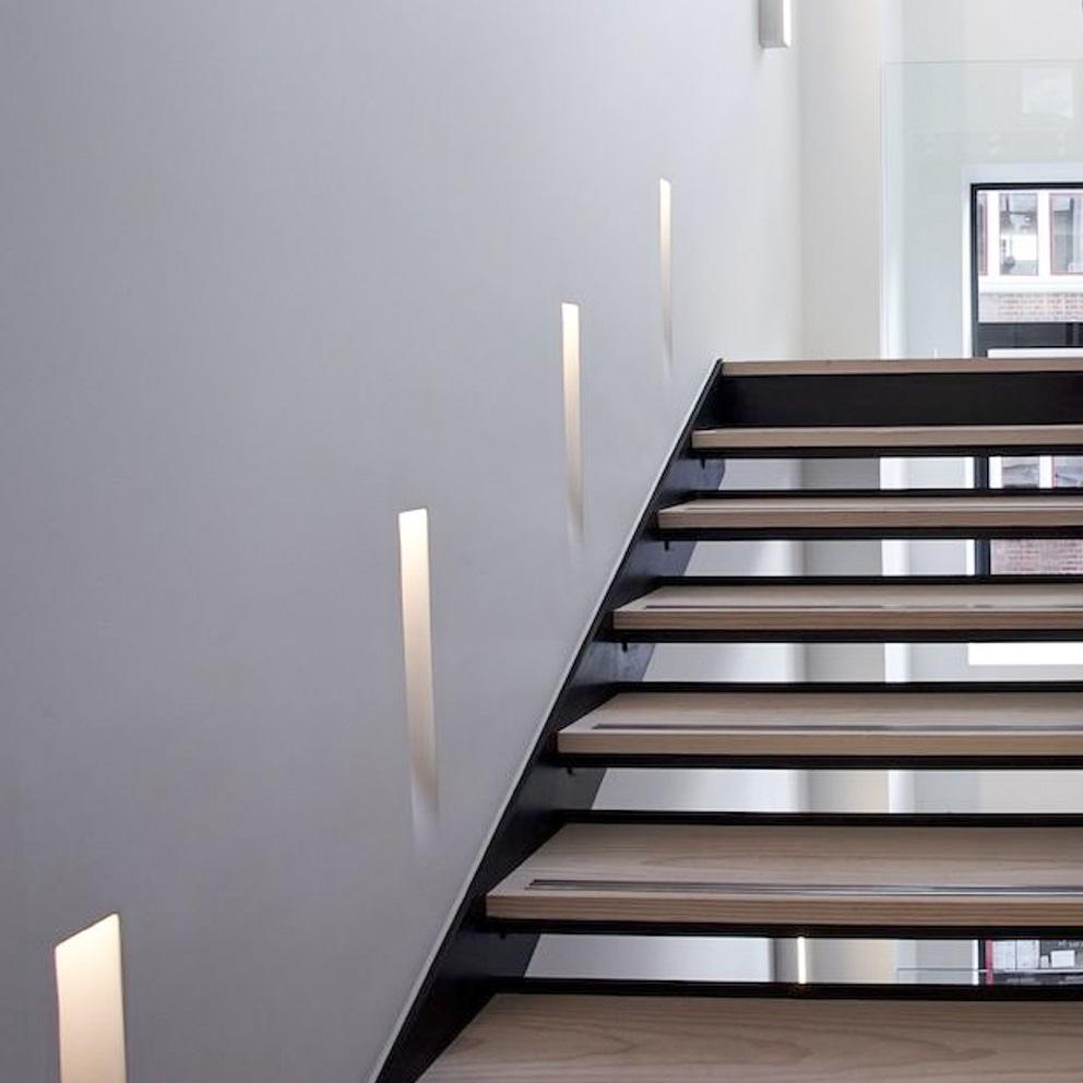 Plaster-in Light Fittings