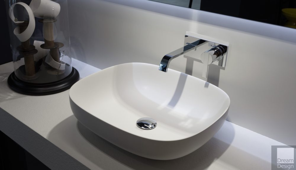 Antonio Lupi Ago 3 Basin