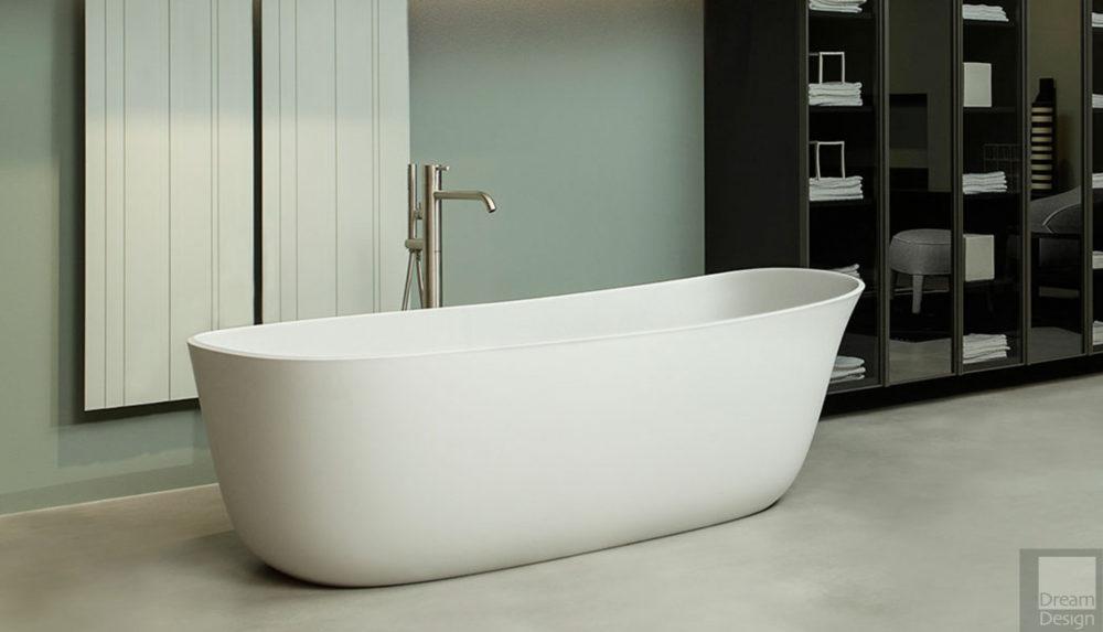 Antonio Lupi Dafne Bath