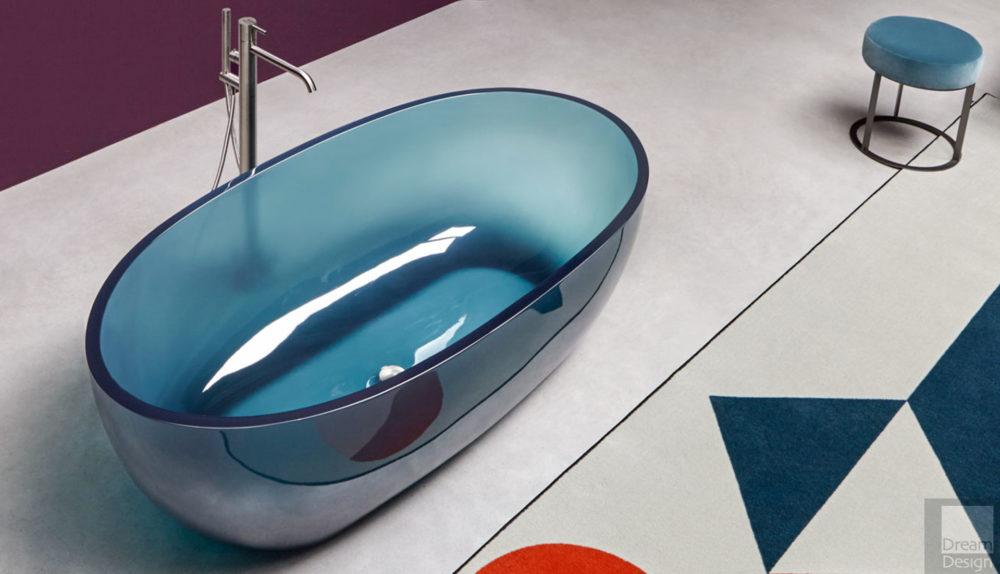 Antonio Lupi Reflex Bath