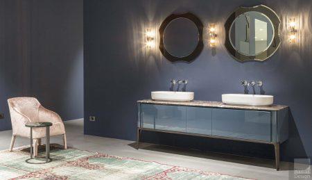 Luxury Bathroom Furniture Dream Design Interiors Ltd