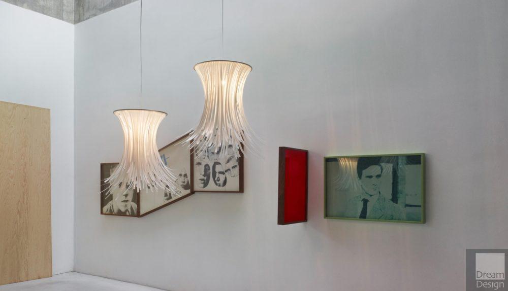 Arturo Alvarez Bety Pendant Light