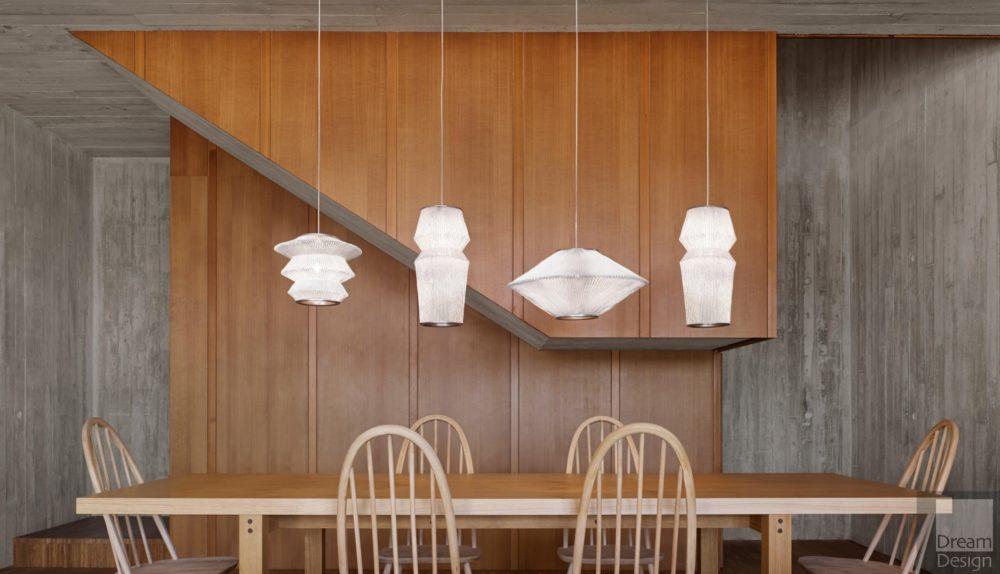 Arturo Alvarez Ura Pendant Light