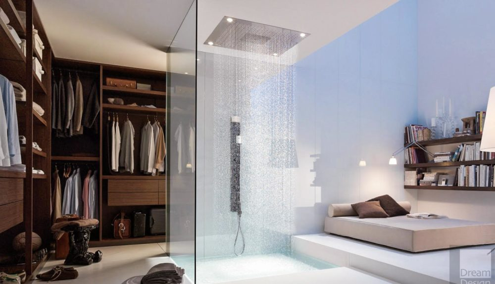 Axor Shower Heaven