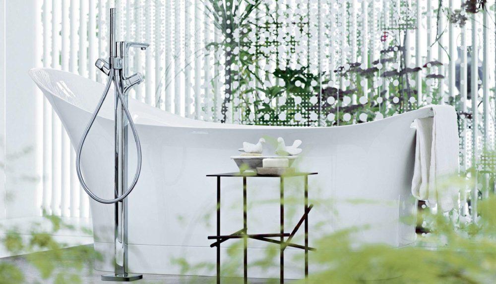 Axor Urquiola Bath