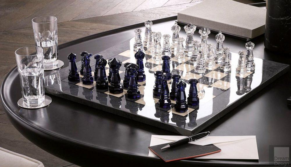 Baccarat Jeu Chess Game