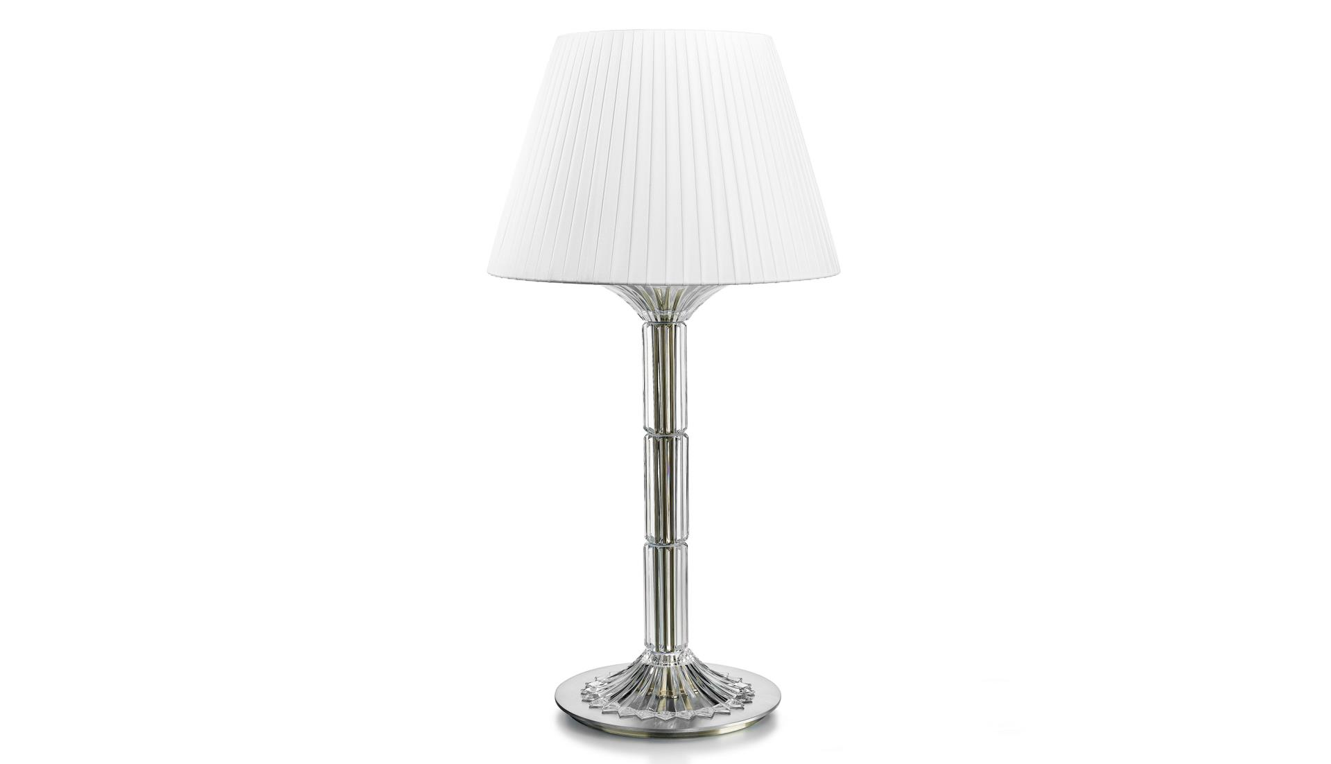Baccarat Mille Nuits Table Lamp