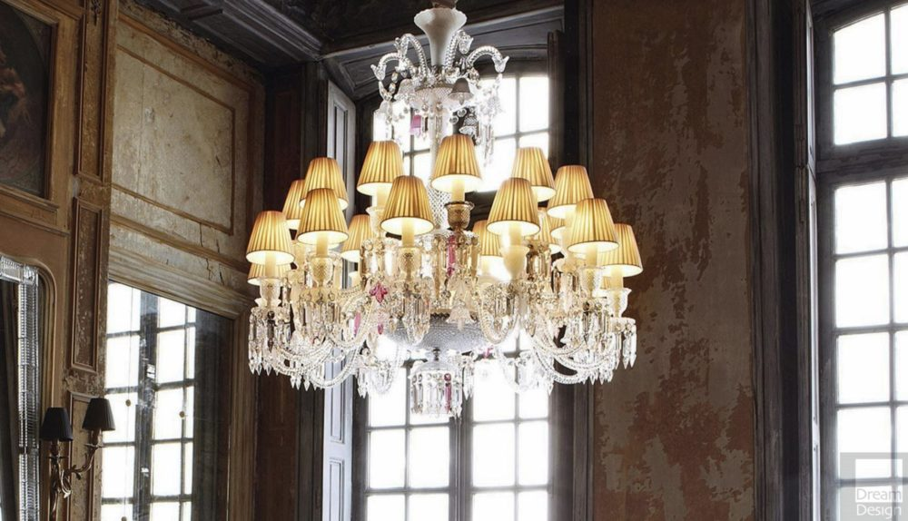 Chandeliers Dream Design Interiors Ltd