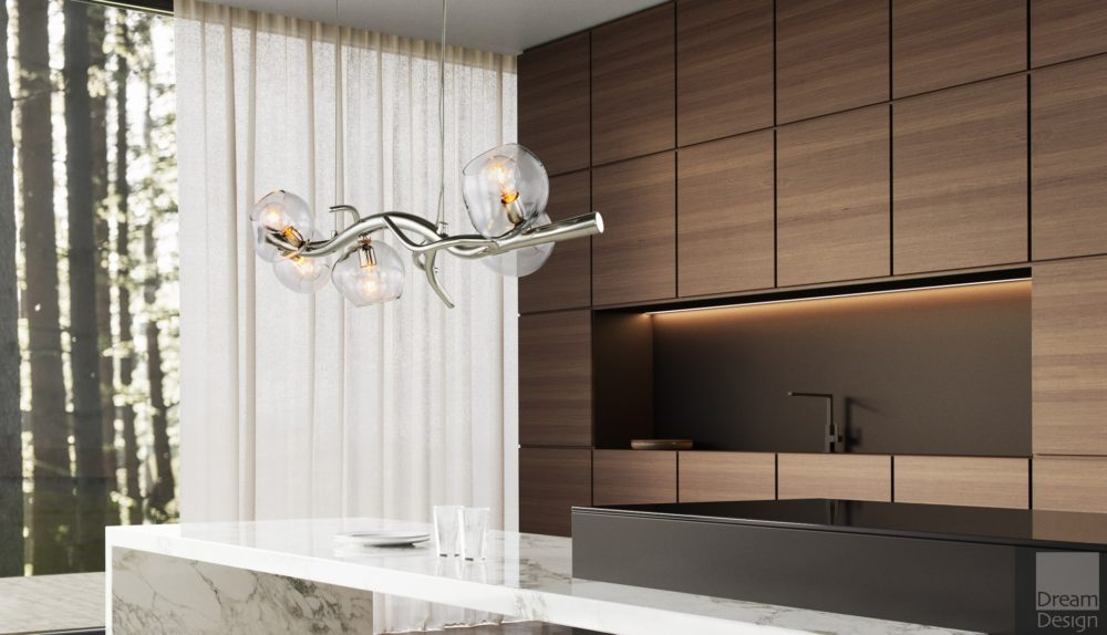 Brand Van Egmond Ersa Hanging Lamp