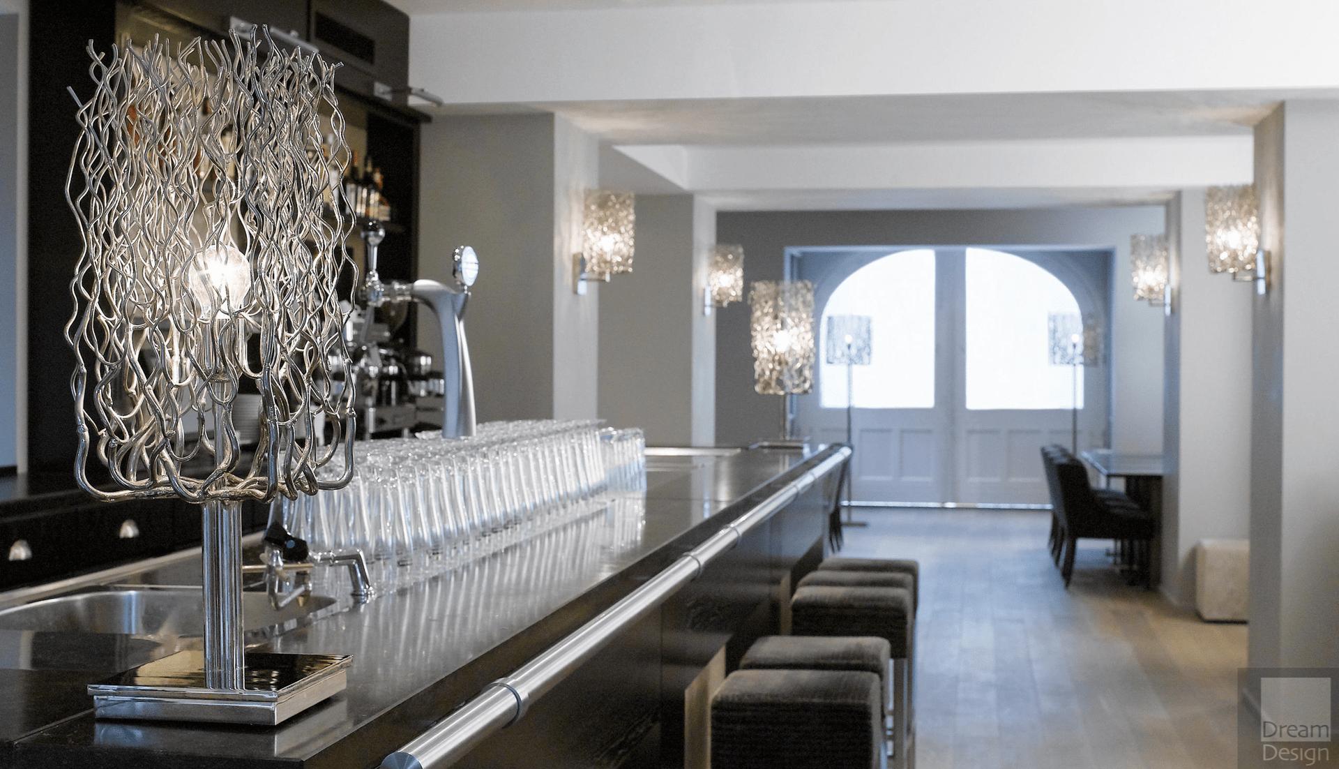 Brand Van Egmond Hollywood Table Lamp