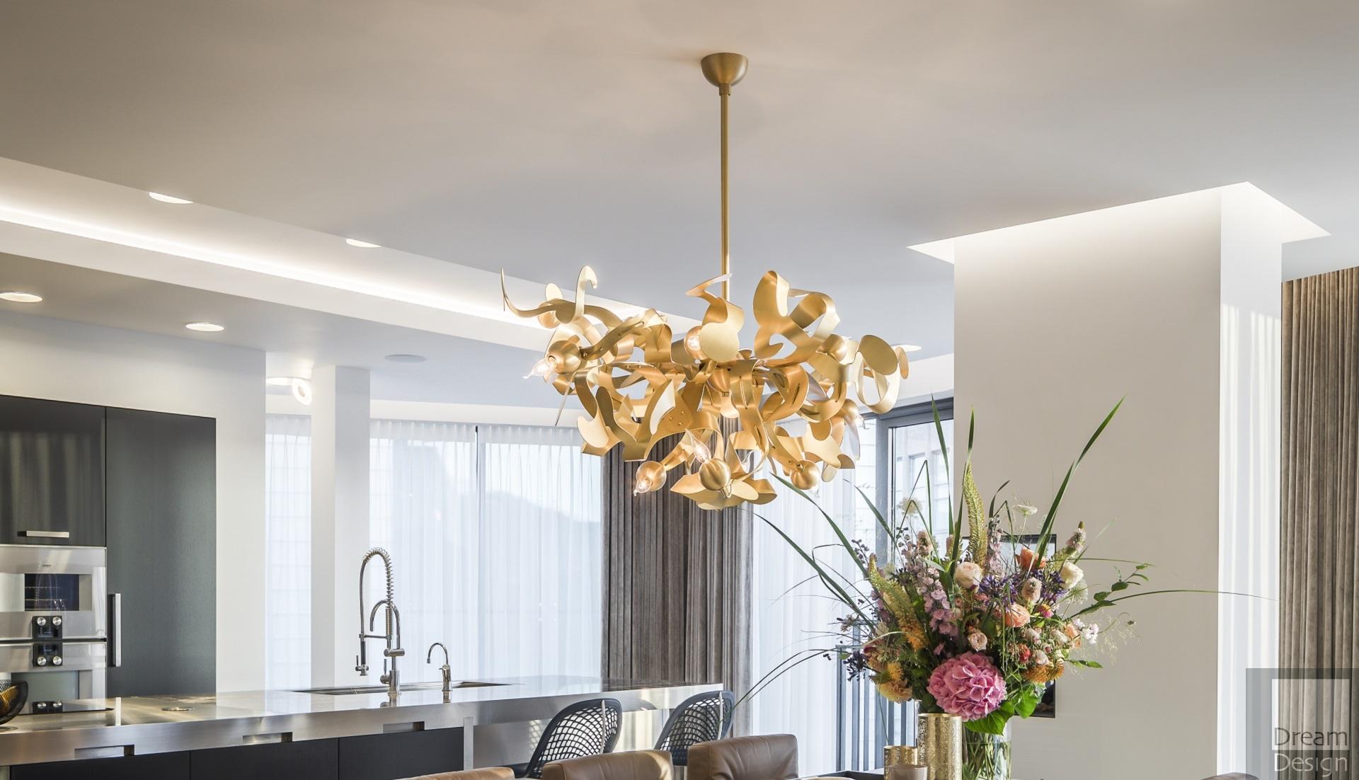 Brand Van Egmond Kelp Oval Chandelier - Dream Design Interiors Ltd