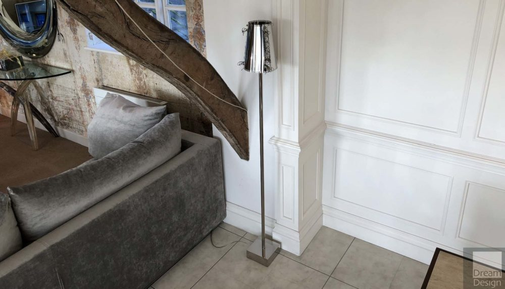 Brand Van Egmond Lola Floor Lamp Ex-Display