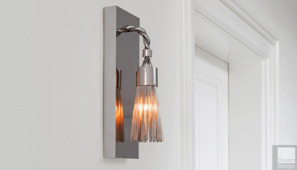Brand Van Egmond Sultans of Swing Wall Light
