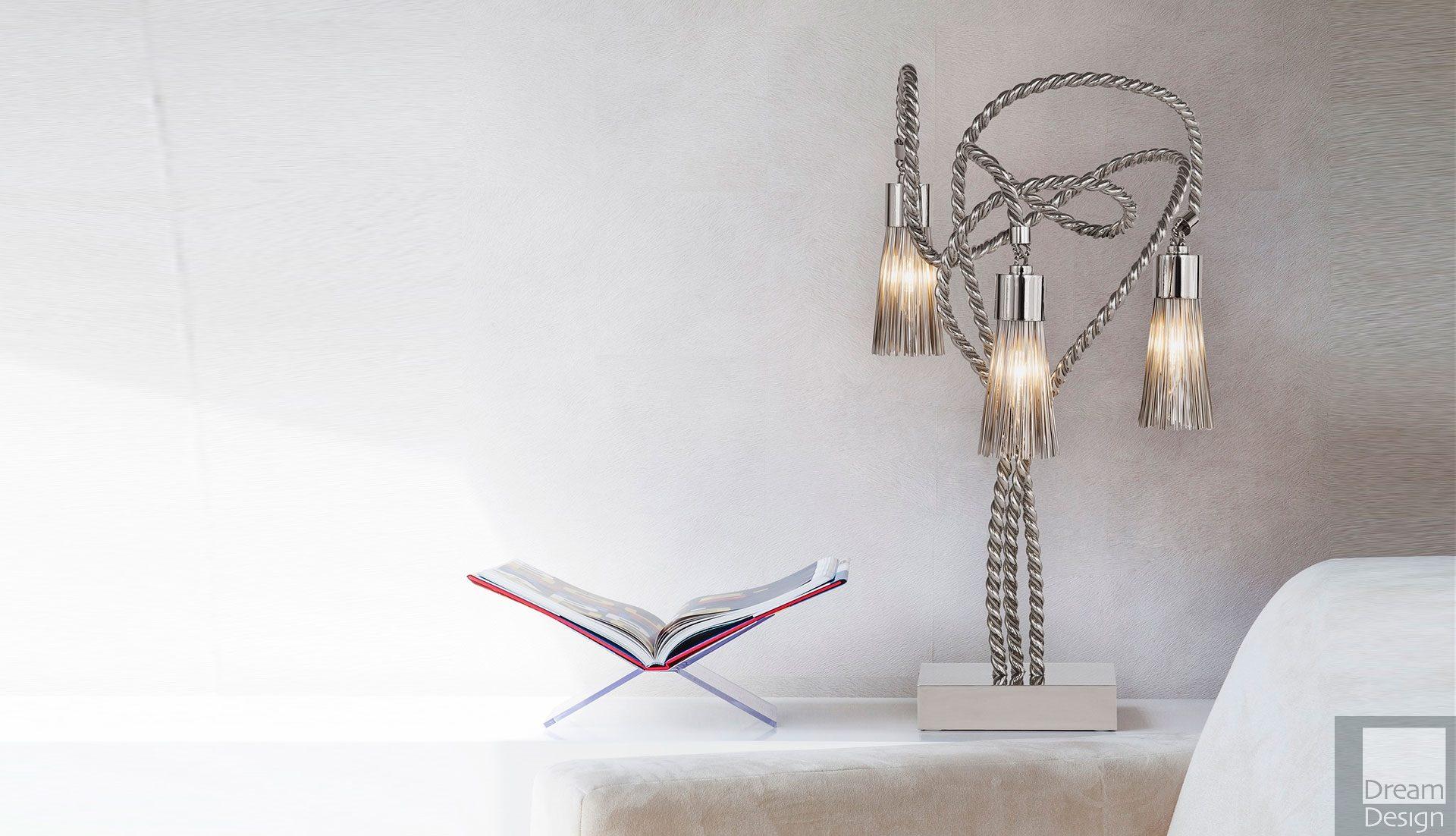 Brand Van Egmond Sultans of Swing Table Lamp