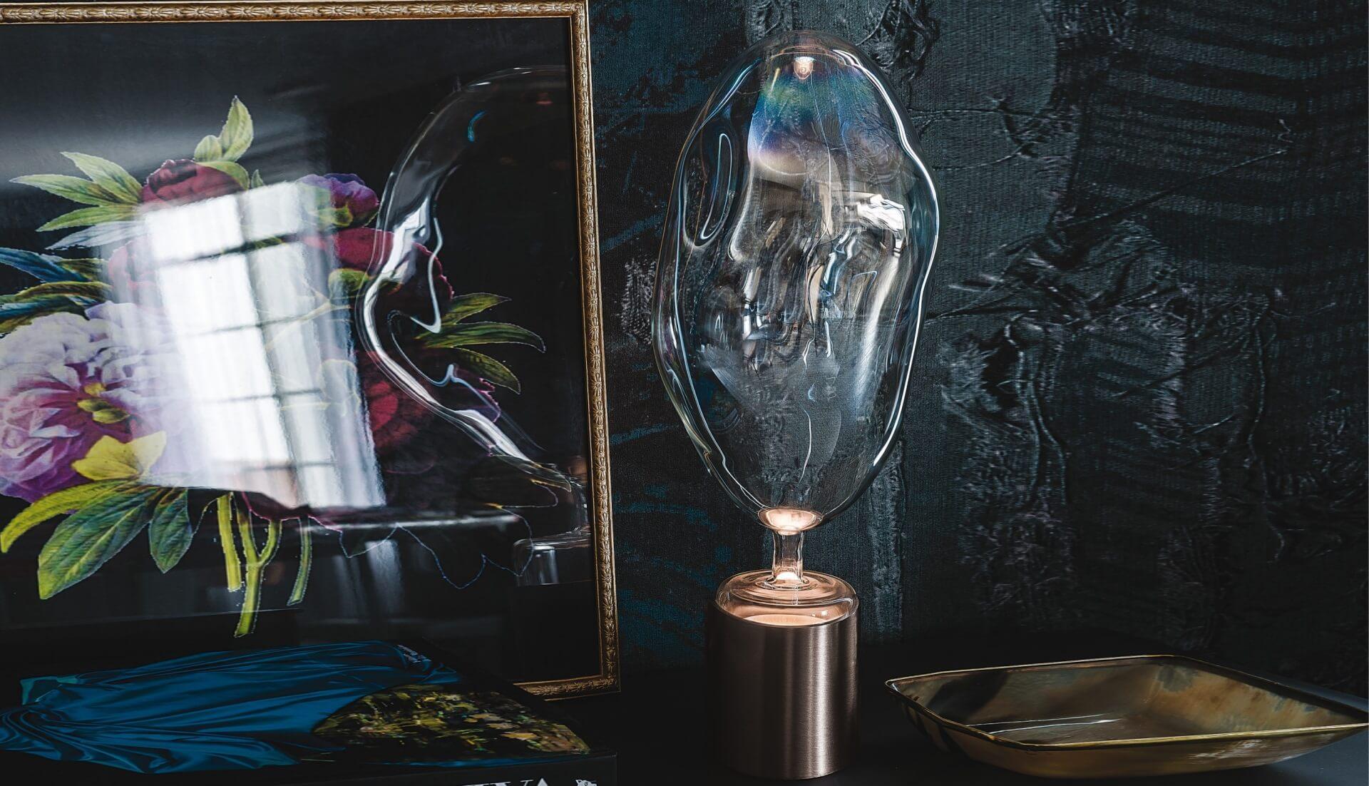 Cattelan Italia Cloud Table Lamp