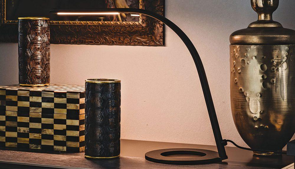 Cattelan Italia Lampo Table Lamp