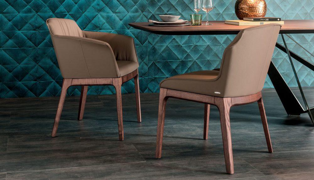 Cattelan Italia Musa Chair