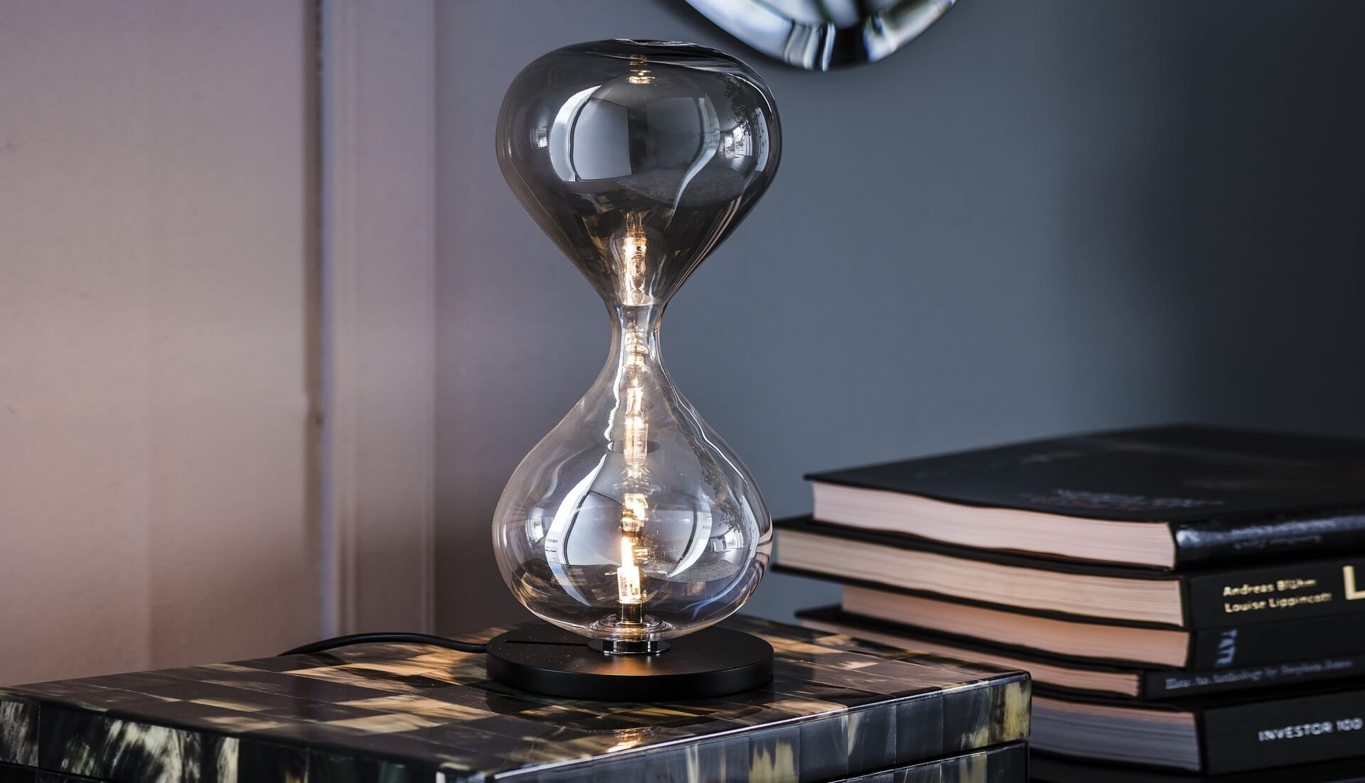 Cattelan Italia Sablier Table Lamp