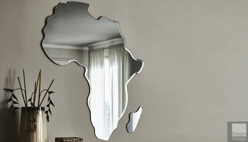 Cattelan Italia Africa Mirror