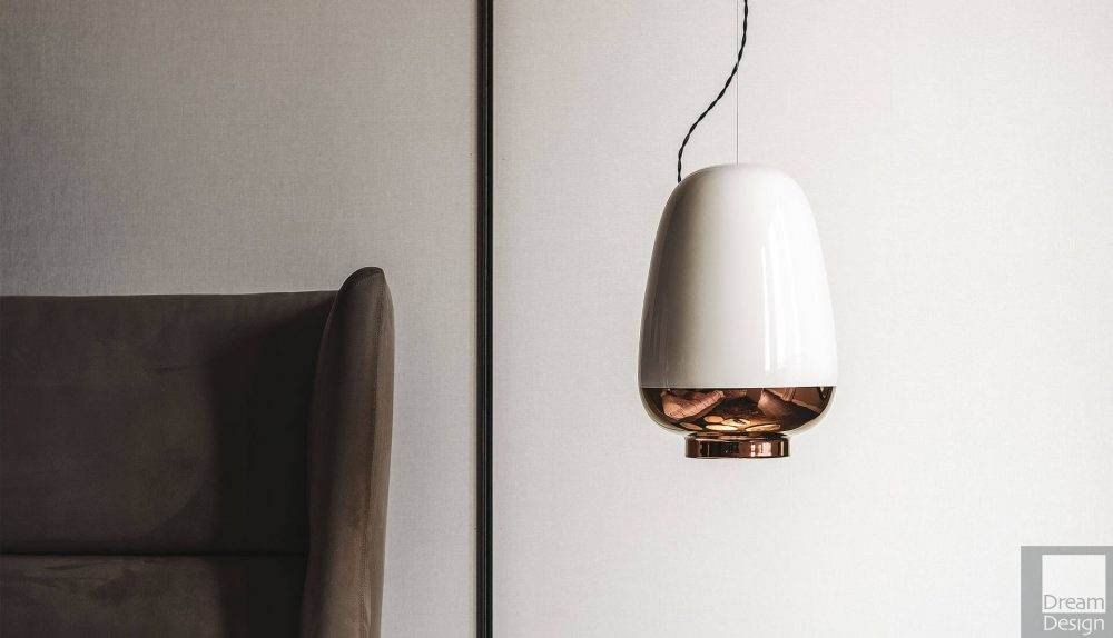 Cattelan Italia Asia Pendant Light