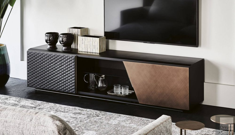 Cattelan Italia Aston TV Cabinet