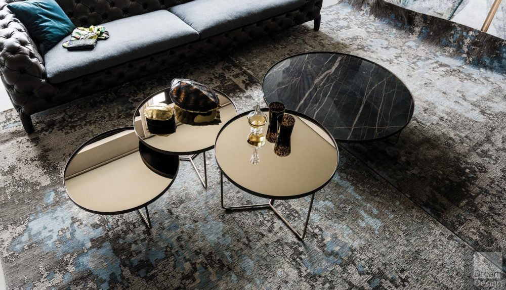 Cattelan Italia Billy Coffee Table