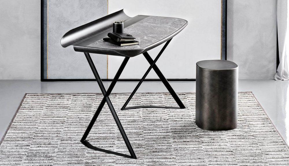 Cattelan Italia Cocoon Keramik Desk