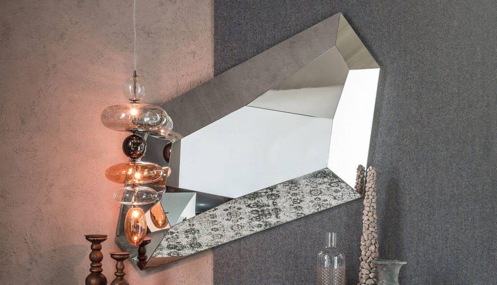 Cattelan Italia Diamond Mirror