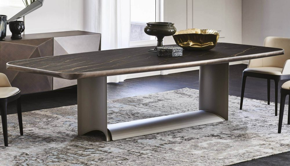Cattelan Italia Dragon Keramik Premium Table