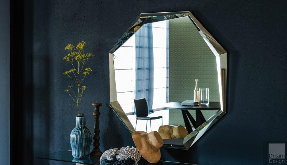 Cattelan Italia Emerald Mirror