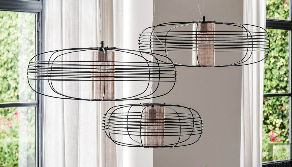 Cattelan Italia Galaxy Suspension Light