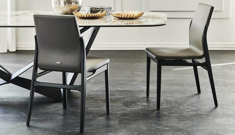 Cattelan Italia Ginevra Chair
