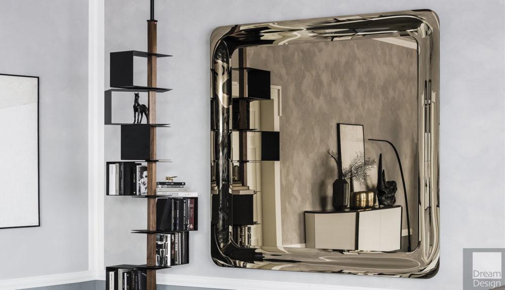 Cattelan Italia Glenn Magnum Mirror