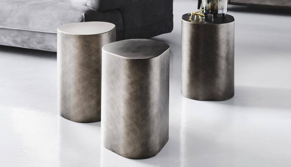 Cattelan Italia Pancho Side Table