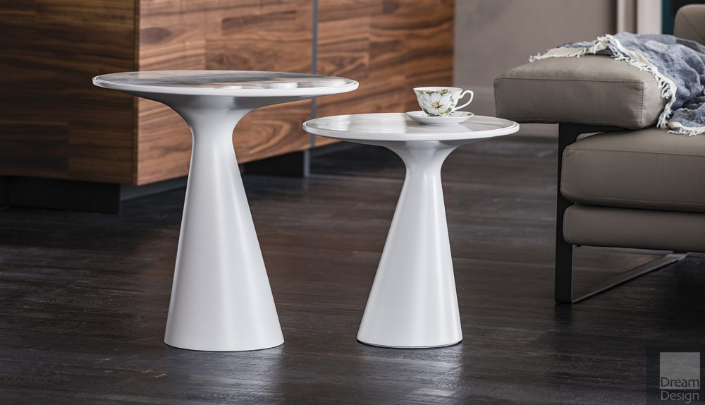 Cattelan Italia Peyote Keramik Side Table