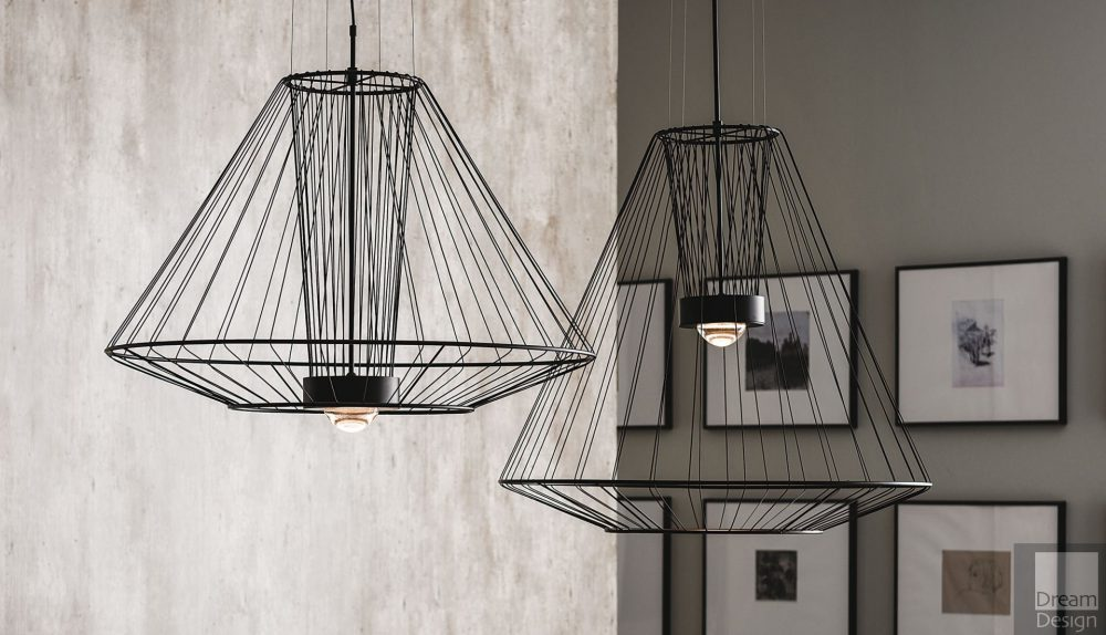 Cattelan Italia Ravel Pendant Light