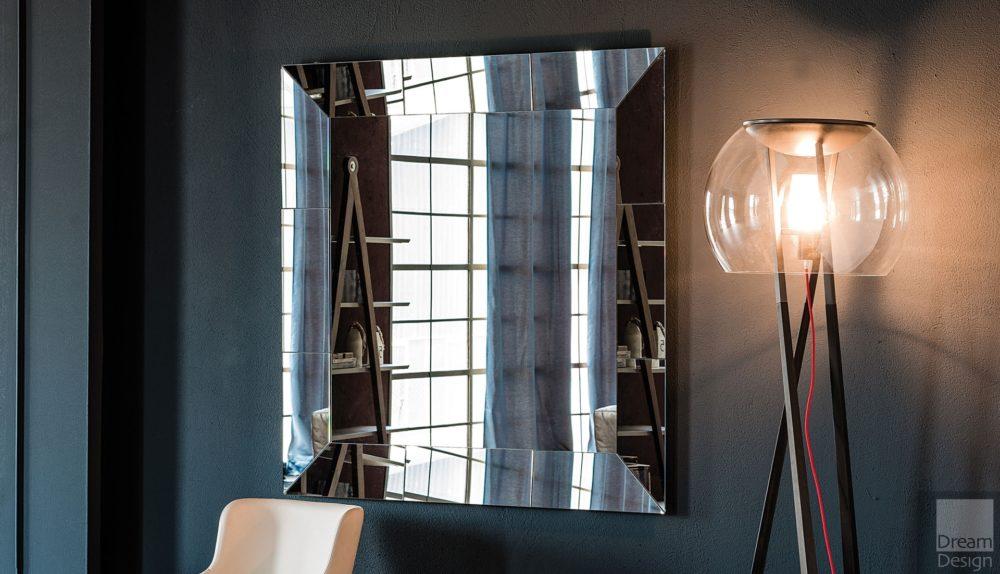 Cattelan Italia Regal Wall Mirror