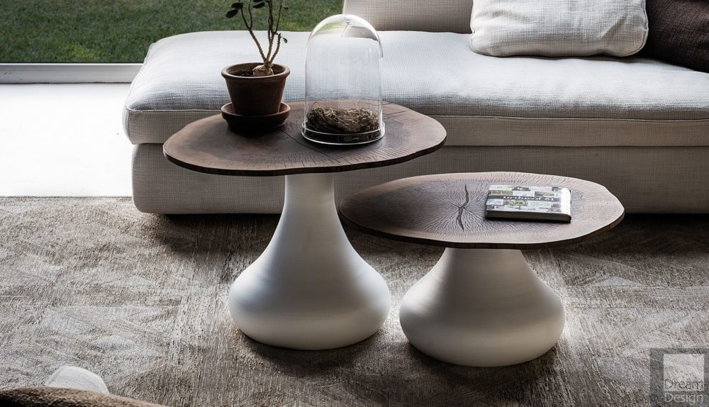 Cattelan Italia Rio Side Table