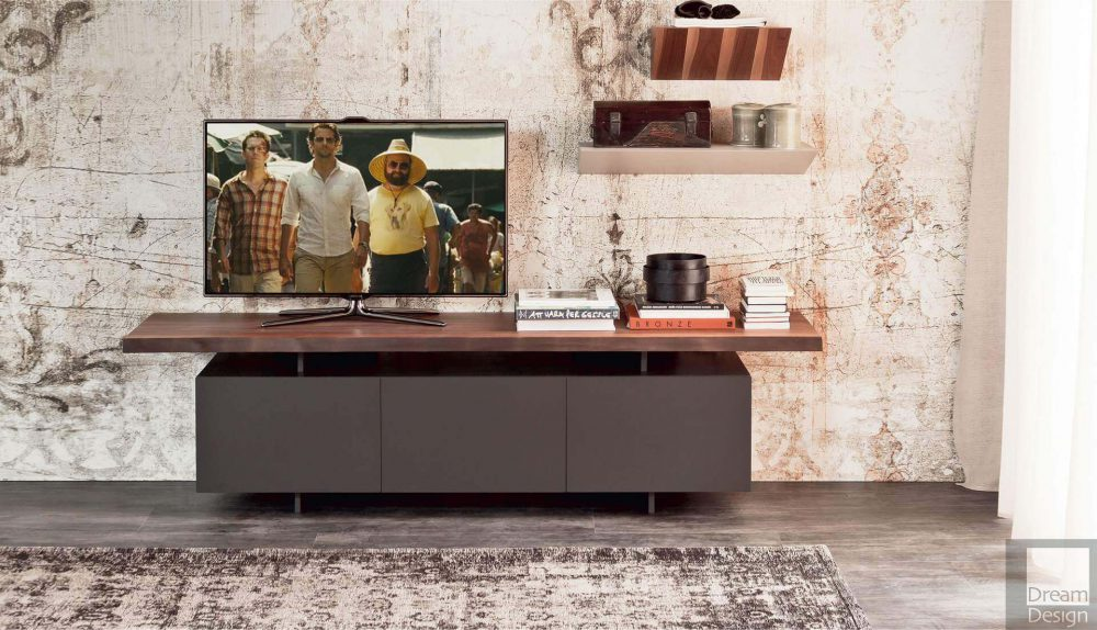 Cattelan Italia Seneca TV Cabinet