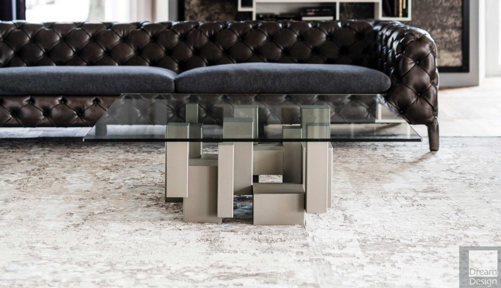 Cattelan Italia Skyline Coffee Table