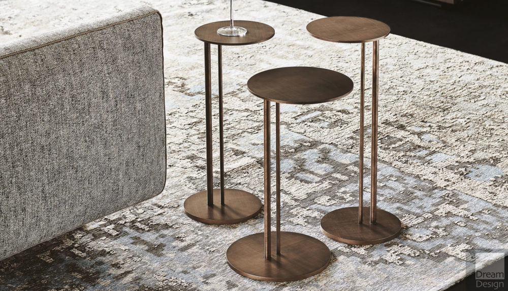 Cattelan Italia Sting BB Side Table