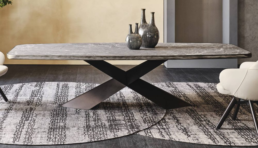 Cattelan Italia Tyron Keramik Premium Table