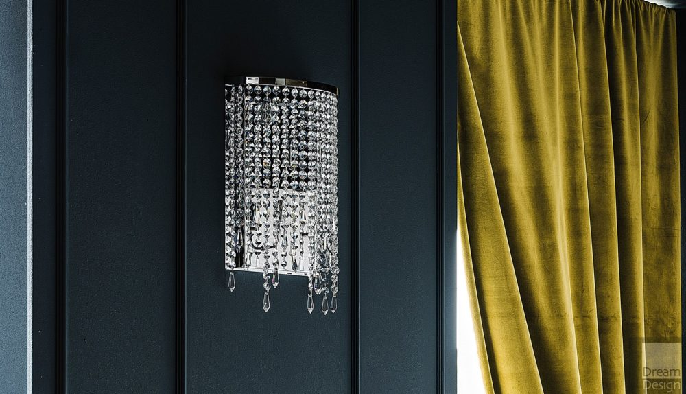 Cattelan Italia Venezia Wall Light
